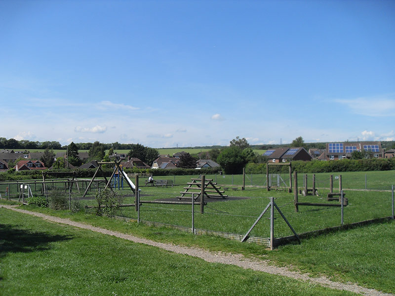 South lane meadow