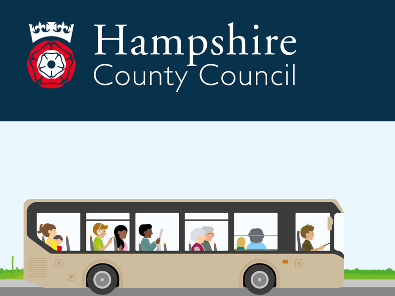 Hampshire County Council Services